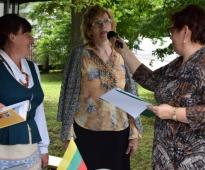 Information Day in Liepāja, August 6