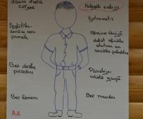 Seminar in Dagda