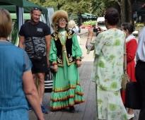 Information Day at Vērmane Garden Park