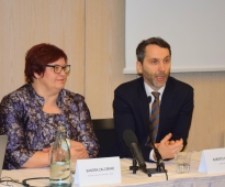 Starptautiska konference, 2.decembris
