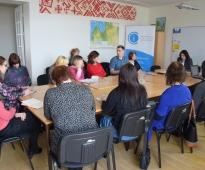 NVO Dialoga platformas tikšanās, 9.marts