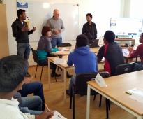 Mācības par Latviju, maijs 2017