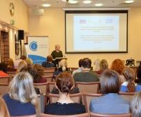Starptautiska konference par migrāciju