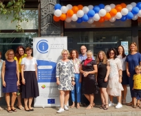 Open Day Event in Riga