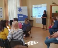 Open Day Event in Jelgava