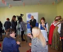 Informācijas centra iebraucējiem Liepājā Atvērto durvju diena