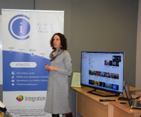 Intersectoral Dialogue Platform, December 2018