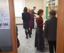 The Open Day in Jelgava, 01.02.