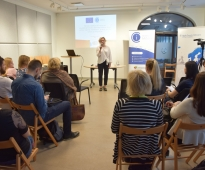 Seminar on marriages and their link to migration