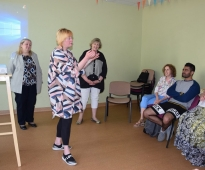 The Open Day in Liepaja, 23.05.
