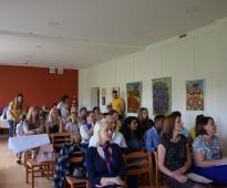 Atvērto durvju diena Jelgavā, 22.05.