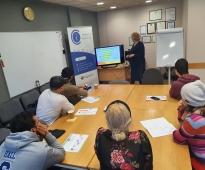 Integrācijas mācību kurss, 17.grupa
