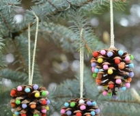 Приближается время Рождества