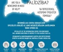 Информационный центр для переселенцев  готов помочь вам и в 2021 году